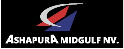 Ashapura Midgulf logo